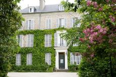 Nogent l'Artaud (Aisne) Château de la Source