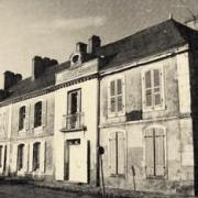 Noirmoutier-en-l'île (Vendée) Hôtel Jacobsen CPA