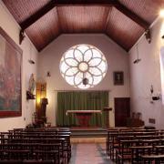 Noirmoutier-en-l'île (Vendée) Le Vieil, la chapelle