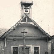 Nolay (Côte d'Or) La chapelle Saint-Pierre CPA