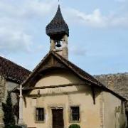 Nolay (Côte d'Or) La chapelle Saint-Pierre