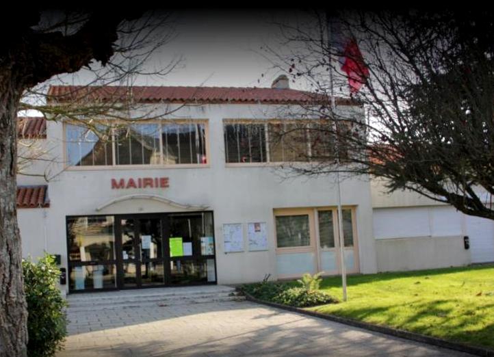 Notre-Dame-de-Monts (Vendée) Mairie