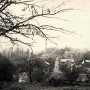 Noyon oise cpa tarlefesse hameau