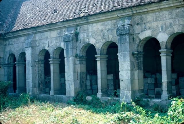 Noyon oise hotel dieu des augustines