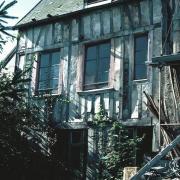 Noyon oise maison de 1766