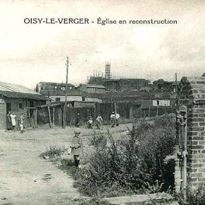 Oisy-le-Verger (62)