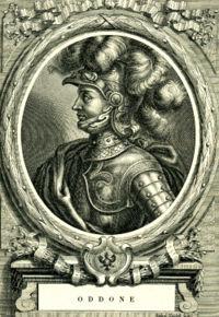 Othon Ier de Savoie (1023-1060)