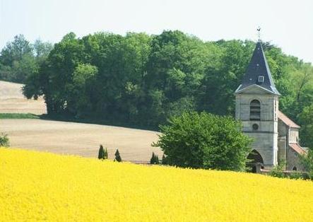 Pargnan (Aisne)