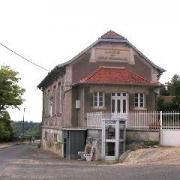 Pargnan (Aisne) mairie