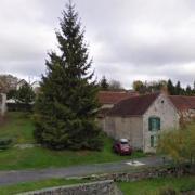 Pargny-la-Dhuys (Aisne) le village