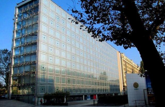 Paris 75 institut du monde arabe