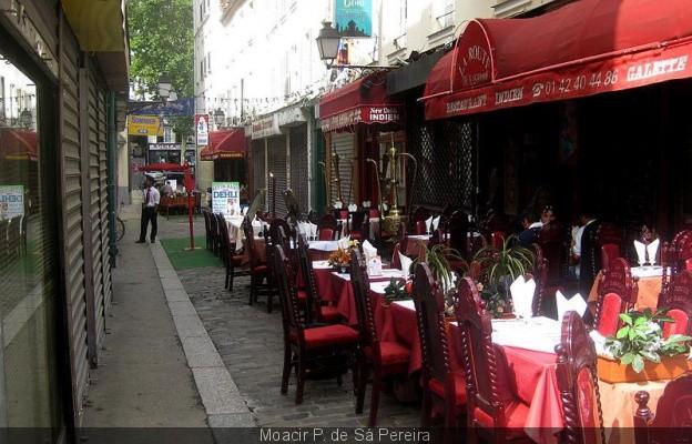 Paris 75 le passage brady 10eme