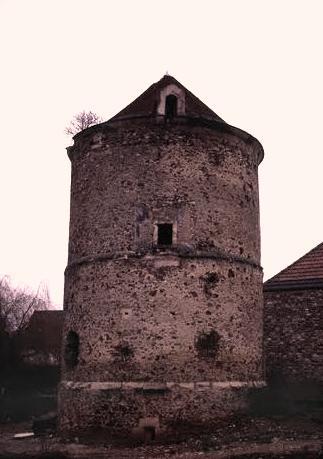 Passy-sur-Marne (Aisne) pigeonnier