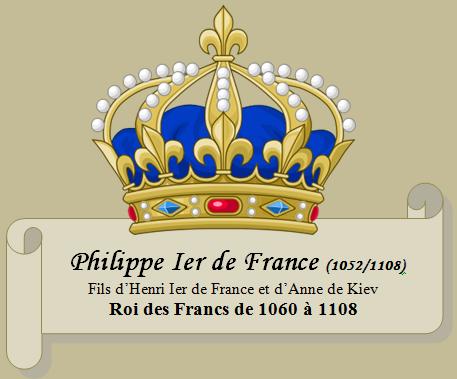 Philippe Ier de France
