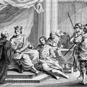Philippe Ier, gravure du XVIIIè
