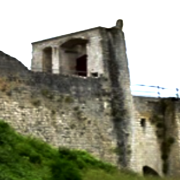 Picquigny somme le chateau fort