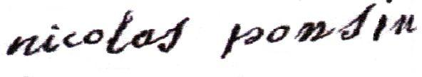Nicolas Ponsin (1820/1893)