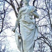 Poppa de Bayeux, sa mère