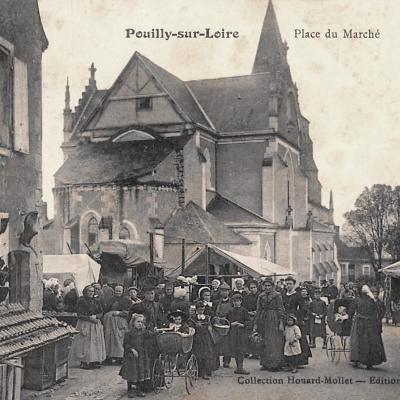 Pouilly-sur-Loire (58)
