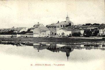 Pouilly-sur-Meuse (Meuse)