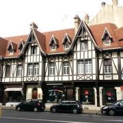 Reims 51 les vieilles maisons