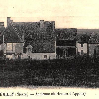 Rémilly (58)