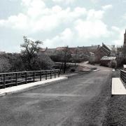 Rémilly (Nièvre) Les deux ponts CPA
