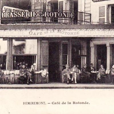 Remiremont (88)