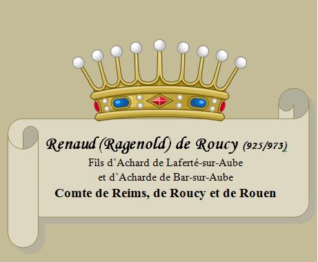 Renaud de Roucy