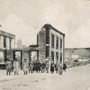 Rethel (08) 1918 CPA