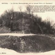 Rethel (08) La butte CPA