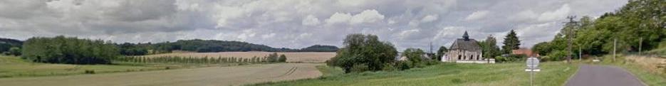 Révillon (Aisne) panoramique