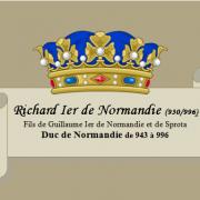 Richard Ier de Normandie