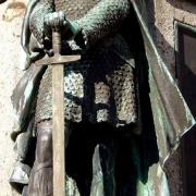 Richard II de Normandie dit le Bon ou l'Irascible