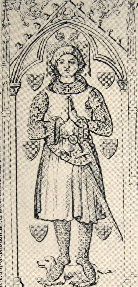Robert Ier de Dreux
