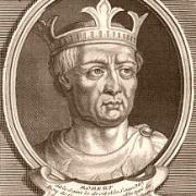 Robert II dit le Pieux (972/1031)