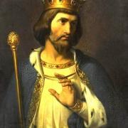Robert II dit le Pieux