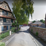 Rohr 67 le village