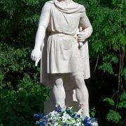 Rollon, son époux