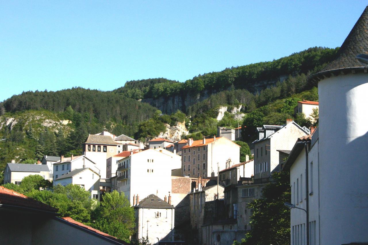 Roquefort-sur-Soulzon (Aveyron)