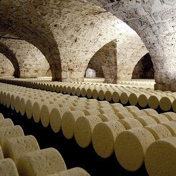 Les caves de Roquefort