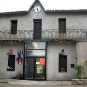 Roqueredonde (Hérault) La mairie