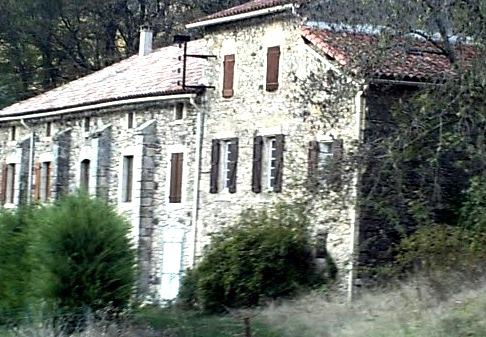 Roqueredonde (Hérault) Le Furou