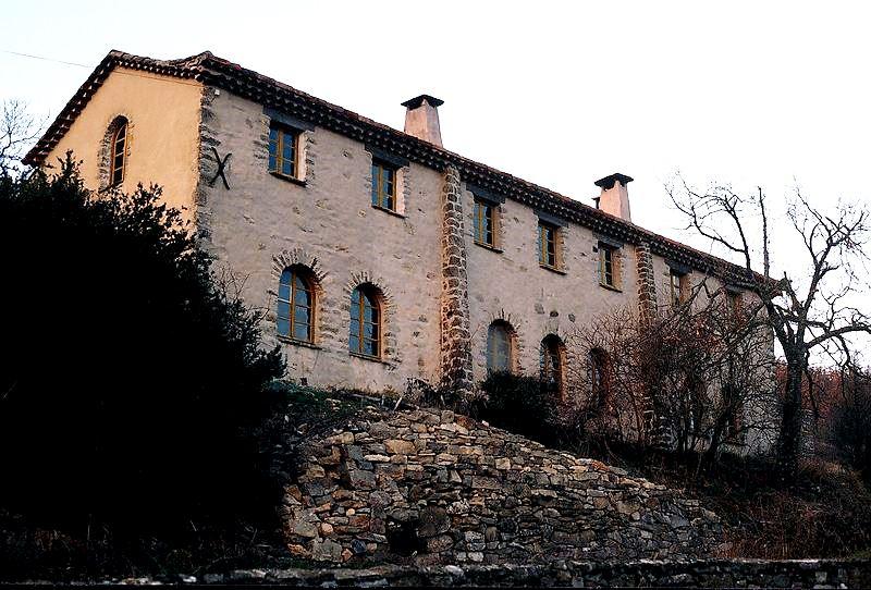 Roqueredonde (Hérault) Nogaret