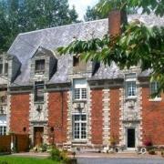 Rouville (Seine Maritime) Manoir de la Pailleterie