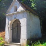 Russange (Moselle) La chapelle