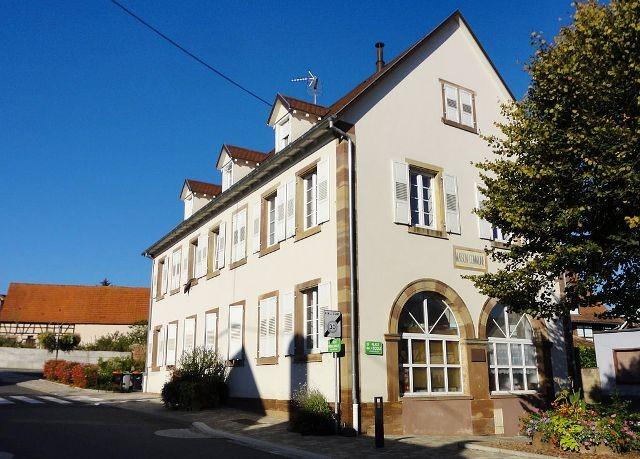 Saessolsheim 67 l ecole
