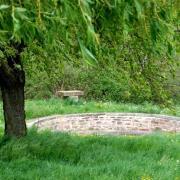 Saessolsheim 67 le lavoir des champs