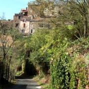 Saint-Affrique (Aveyron) Bournac