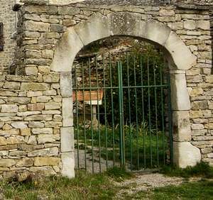 Saint-Affrique (Aveyron) Crassous
